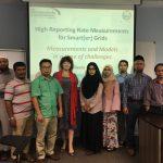 M Distinguished Lecture Program - Mihaela Albu